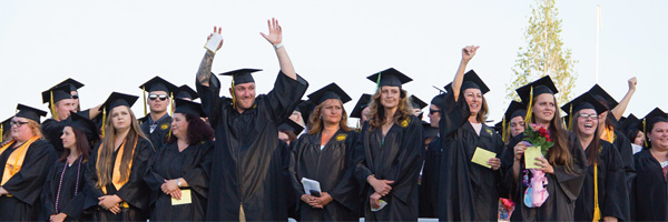 Associate Degree for Transfer Programs