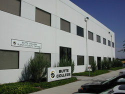 Butte College Glenn County Center
