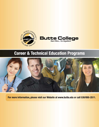 Career & Tech Brochure