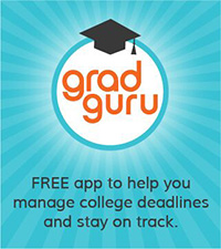 Free app to help you manage college deadlines and stay on track