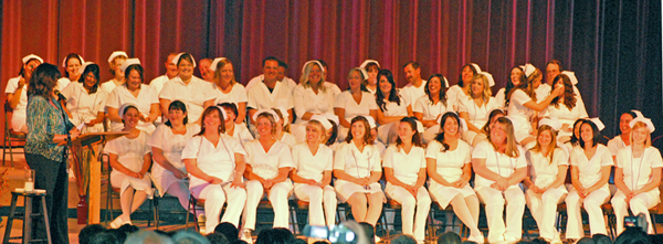 Pinning Ceremony Quotes Pinning Ceremony