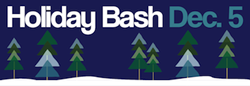 Holiday Bash Dec. 5