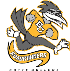 Butte College Roadrunner