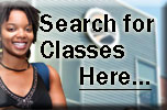 Register or Search for Classes