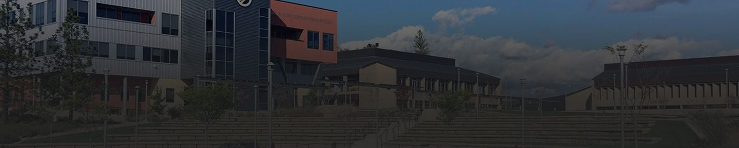 Student & Administrative Services building