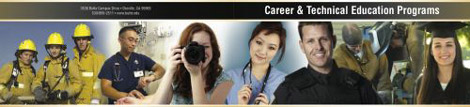 Career & Technical Education Program Brochure